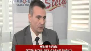Euro Grup Clean Products relansează STELA în România după 100 de ani