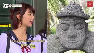 FULL ENGSUB iKON Idol School Trip Ep01