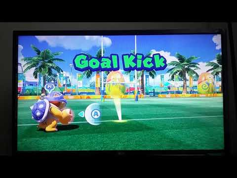 PhillipForeman07: Mario & Sonic at the Rio 2016 Olympic Games (#11): Rugby Sevens with Diddy Kong