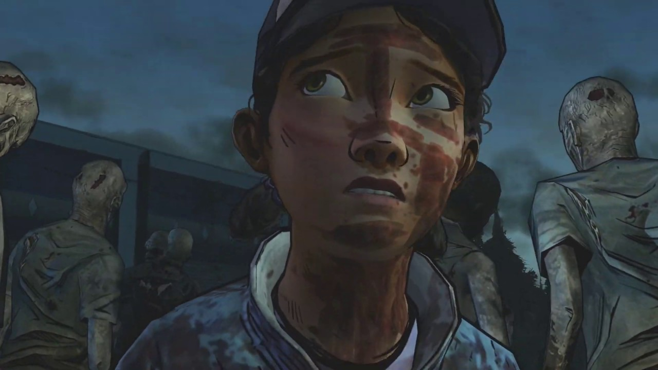 The Walking Dead Season 2 Review (Telltale game)