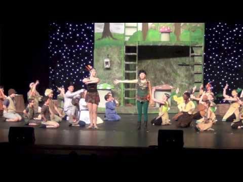 Ugg-A-Wug from Peter Pan