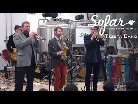 Tezeta Band - The Viper | Sofar Portland, OR