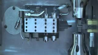 Video SALA T4 Linea Yüksek Hassasiyetli CNC Tornalama Makineleri - Dimas Makine download MP3, 3GP, MP4, WEBM, AVI, FLV Desember 2017