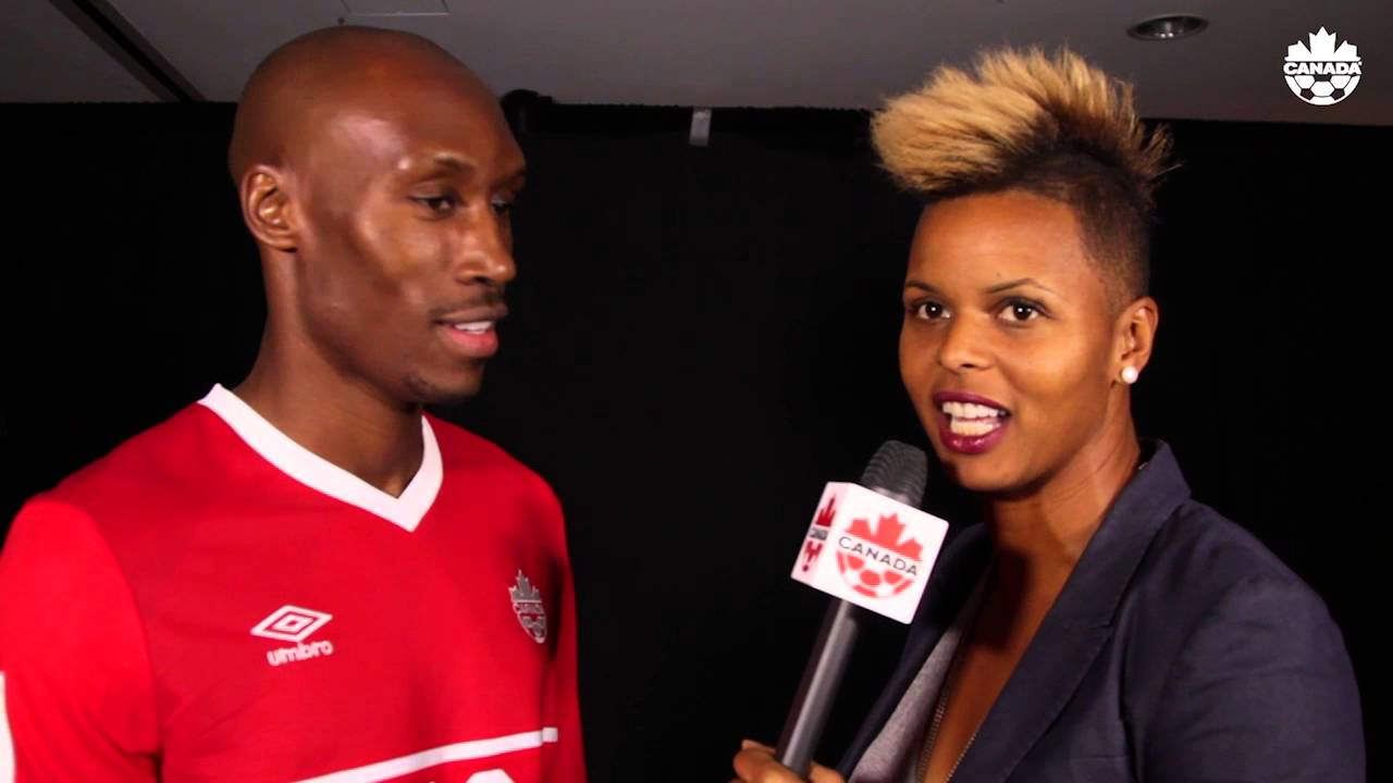 KK Cam - Atiba Hutchinson - YouTube 6841f10c2