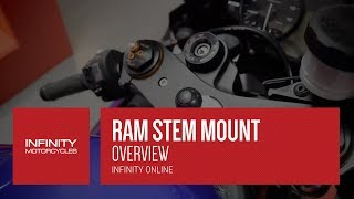 Ram Stem Mount | Overview