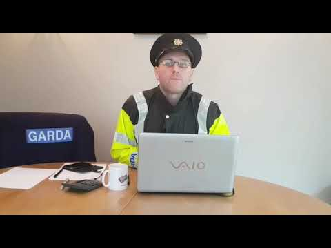 Word of warning from the Gardaí ahead of Good Friday
