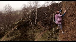Climbing in Fat Suits Is an Awesome Idea | Don't Expect Anything Normal with Tom Randall, Ep. 4