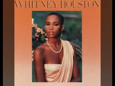 Whitney Houston - All At Once