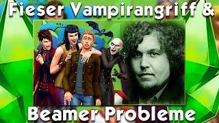 Interview mit einem Vampir - SIMS 4 #3