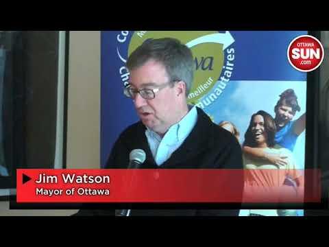 Ottawa gets free public wifi