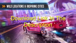 Asphalt 8 Airborne V1.5.0 MOD APK+DATA (Unlimited Money)