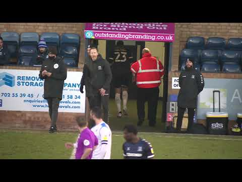 Southend Barrow Goals And Highlights