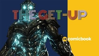 The Penguin, Savitar, Aquaman, Avengers Infinity War - The Get Up