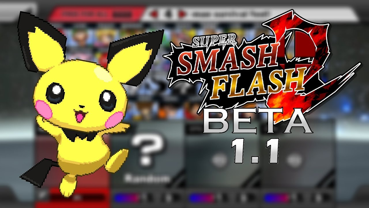 Super Smash Flash 2 Unblocked Games At School 24h ...