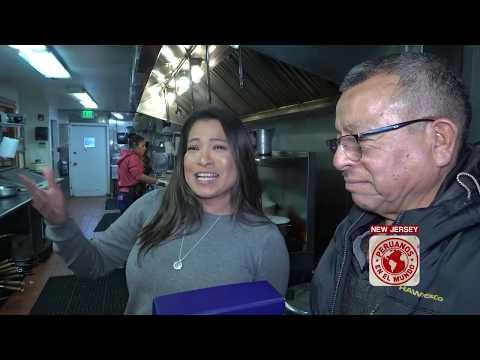 Peruanos en el Mundo:  Atlántico