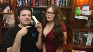 $8,180.00 LOST - Magic Store Robbery on VIDEO - The Realm Games PLEASE SHARE