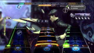 Hyperdrive by Devin Townsend Full Band FC #904