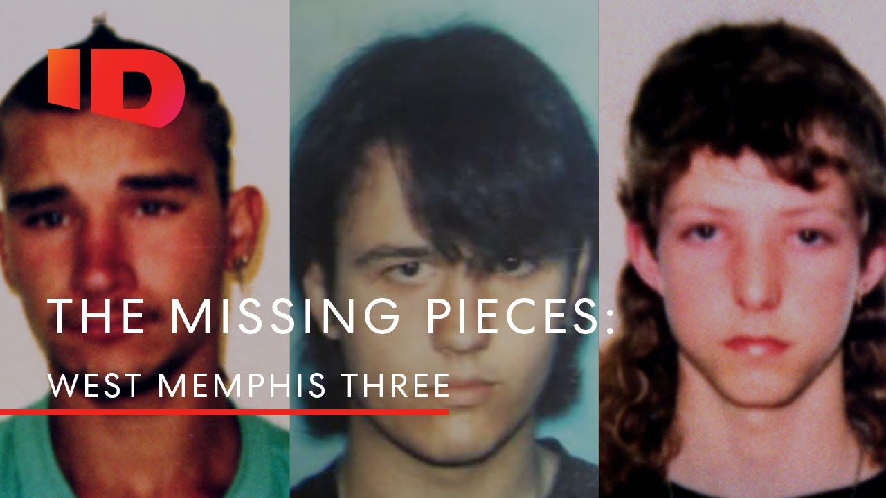 Download West Memphis Three: The Missing Pieces