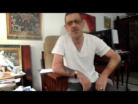 Alain Marty phase terminale cancer  des poumons.15/12/08- 15/12/12 je suis toujours en vie