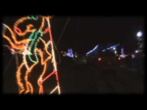 Kannapolis Christmas & Celebration of Lights