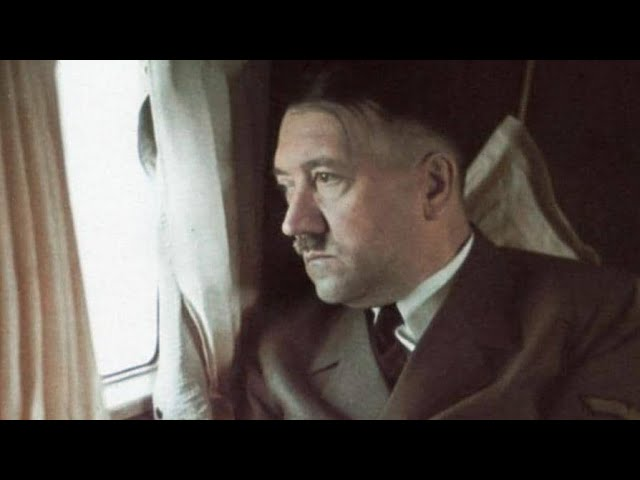 The Day The Soviets Nearly Captured Hitler