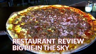 Restaurant Review - Big Pie in the Sky, Italian | Atlanta Eats