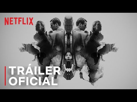 Mindhunter | Tráiler oficial de la temporada 2 | Netflix