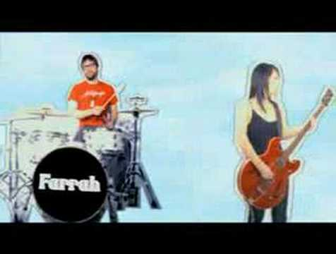 Farrah - Fear Of Flying video