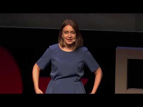 Czy naprawdę musimy tyle wyrzucać? | Katarzyna Wągrowska | TEDxPoznan