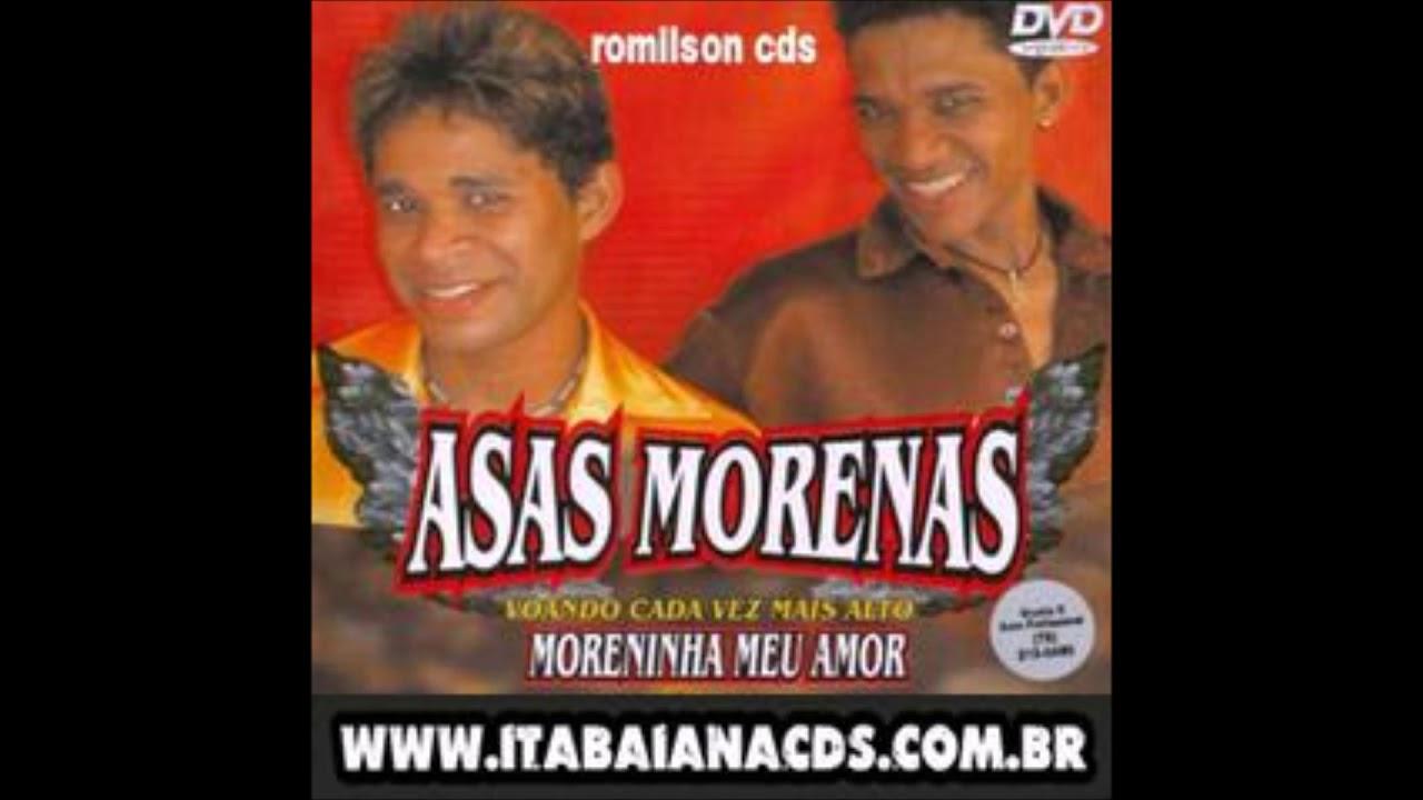 cd asas morenas 2011