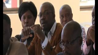 The Kavango West Region holds its land consultation gathering-NBC