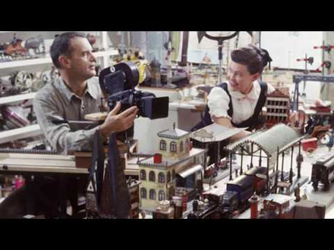 The Eames Creative Process