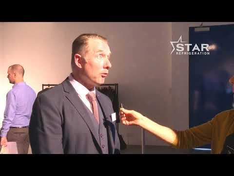 Star Refrigeration Roadshow - Simon Ford
