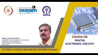 Lecture 15: Static 0 Hazard and Dynamic Hazard
