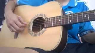 Day Dứt Nỗi Đau - Cover Guitar