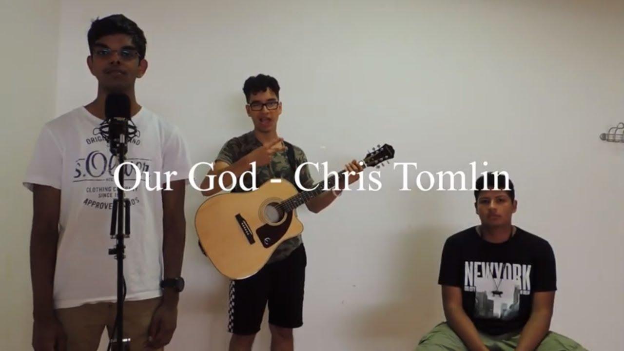 Our God - Chris Tomlin (Cover)