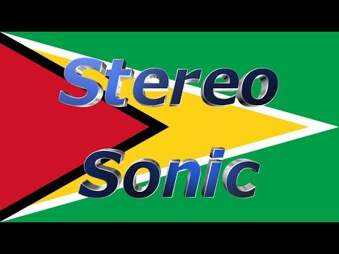 Stereo Sonic 100% Dubplate Mix