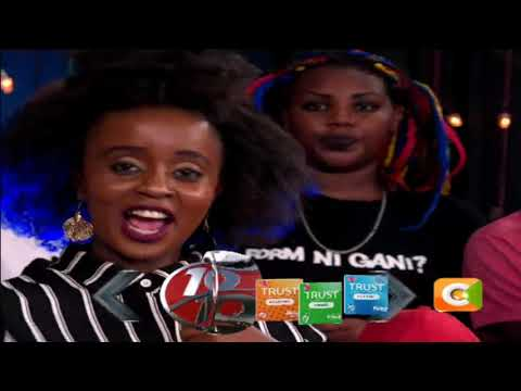 10 OVER 10|Nadia talks about her big break and her musical journey