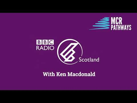Ken MacDonald Interviews Iain MacRitchie Regarding ScotCen Report - Jan 2020