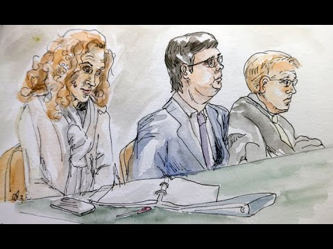 Jury Recommends Life In Prison For James Fields Jr.
