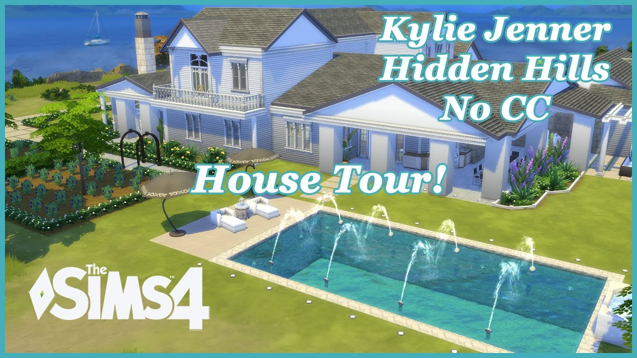 Kylie Jenner House Tour Youtube