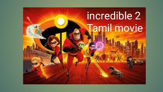 How to download Incredible 2 tamil movie easy method
