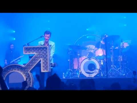 The Killers - Change Your Mind @ Terminal 5, NYC - 9/22/17 (4K)