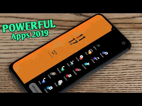 Top 5 Powerful Android Apps (DECEMBER) 2019