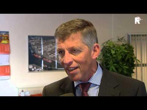 Interview met Odfjell-directeur Theo Olijve