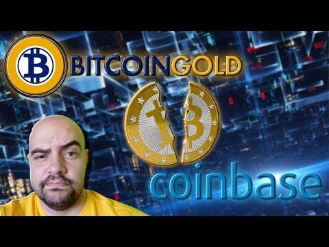 ¡¡ BITCOIN GOLD VS COINBASE!! ¿Quién Tiene la Razón? | Análisis de Mercado