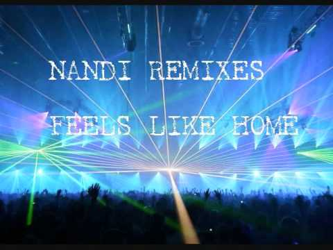 Feels Like Home (Nandi Private Remix) - Meck feat. Dino Lenny