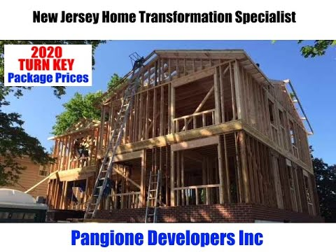 HOME IMPROVEMENT CONTRACTORS IN NEW JERSEY - Pangione Developers