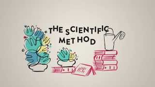 The Scientific Method. Animated Science. Episode 1.