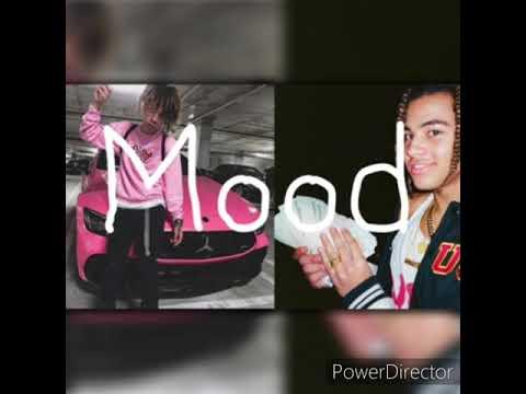 "Download ""Mood"" 24kgoldn ft. Iann Dior (UNRELEASED)"